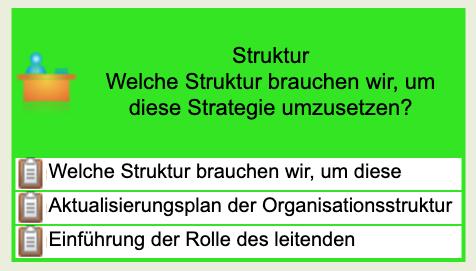 7-S Struktur