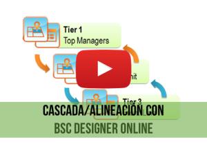 Vídeo de capacitación: Cascading en BSC Designer Online