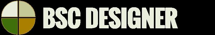 BSC Designer – software de planificación estratégica