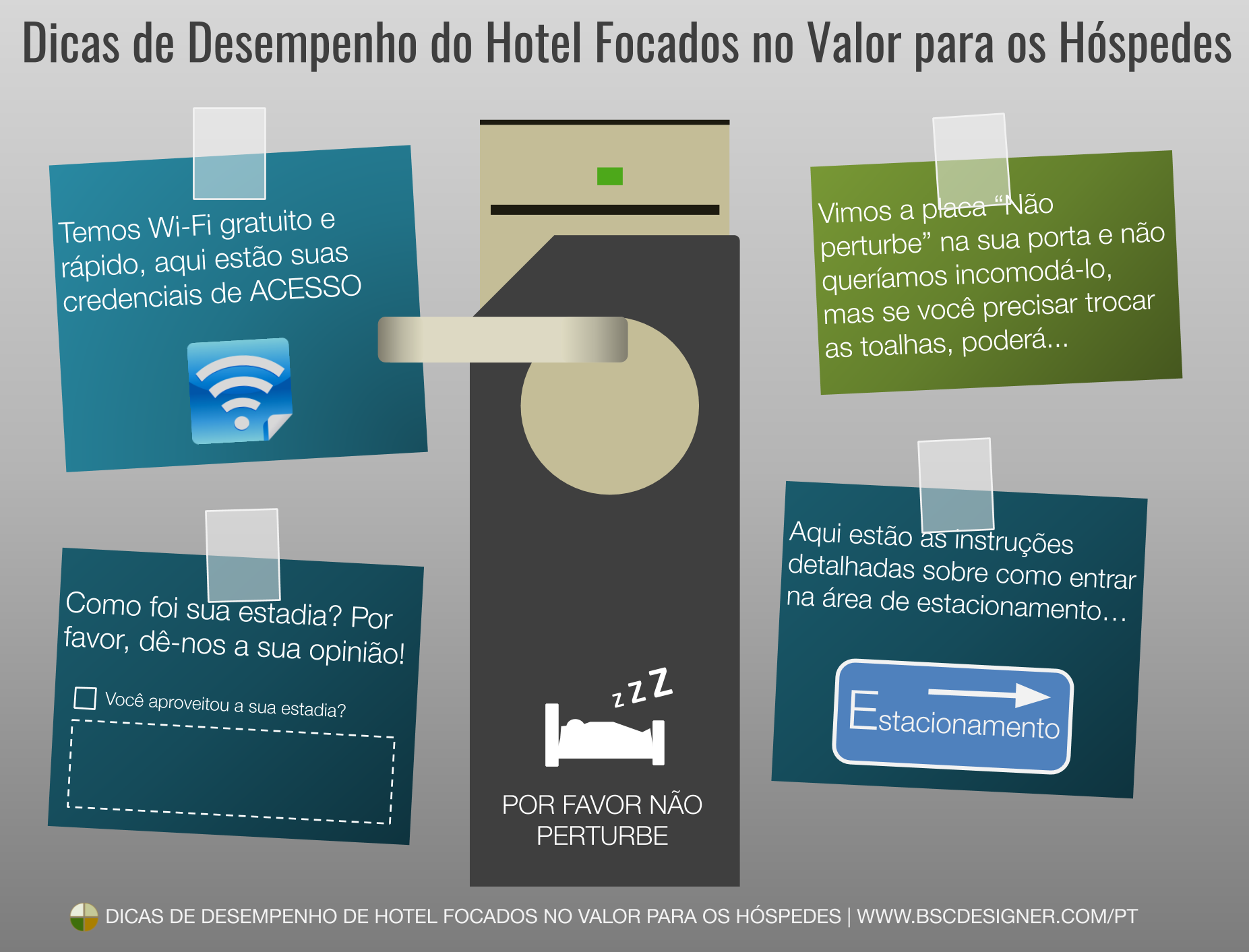 Implement Hotel Performance Hacks to Focus Strategy on the Value for the Guests