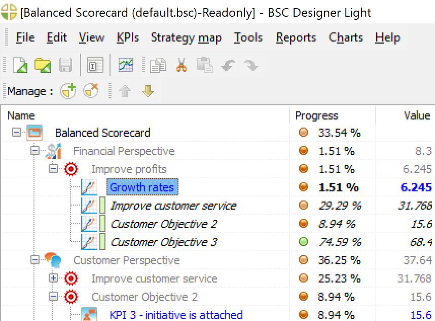 Download BSC Designer Light - Free Edition of BSC Designer PRO