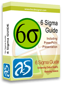 Free Guide to Six Sigma