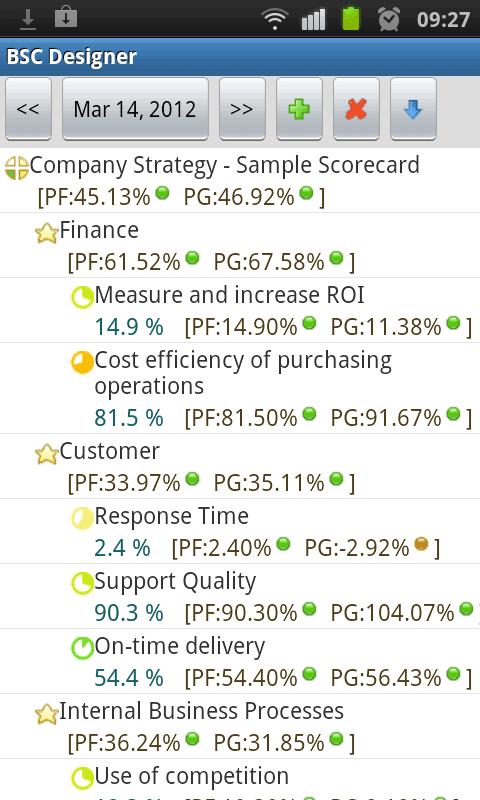 BSC Designer Android 1.2 full