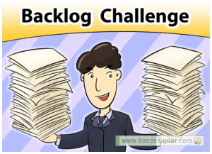 Backlog Balanced Scorecard
