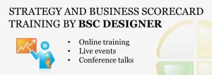 KPI and Scorecard Training by BSC Designer