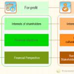 Financial perspective of the Balanced Scorecard for non-profit
