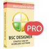 Используйте BSC Designer PRO для активных пользователей ССП