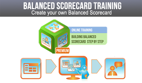 Online training on Balanced Scorecard and KPIs