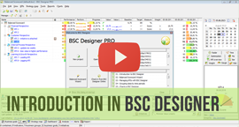 Getting Started with BSC Designer