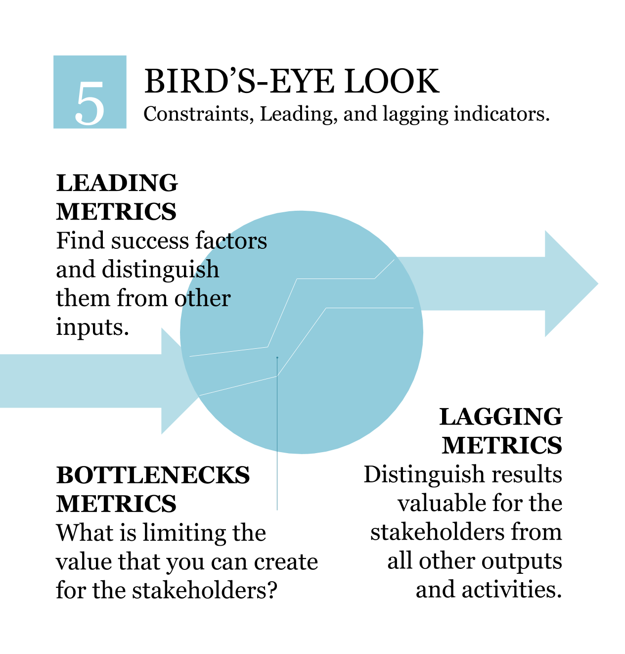 Bird Eye Look KPI System
