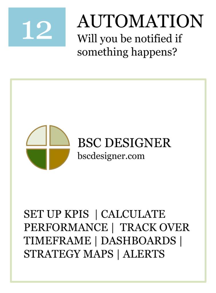 KPI Automation - KPI System