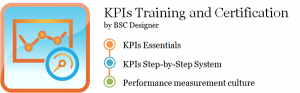 KPIs Training and Certification by BSC Designer