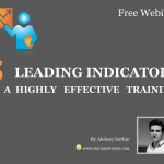 5 leading indicators of a highly effective training