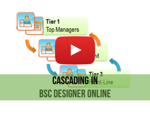 Training video: Cascading in BSC Designer Online