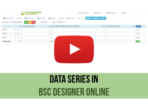 Training video: Data Series in BSC Designer Online