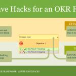 2 Must-Have Hacks for an OKR Framework