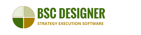 BSC Designer – Balanced Scorecard Software